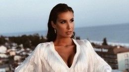 Кети Топурию заподозрили впродаже одежды сAliExpress