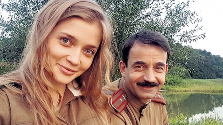 Звезда фильмов «НаПариж» и«Защитники» рассказала опостельной сцене сПевцовым