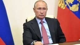 Итоги совещания спрезидентом: как готовятся вРоссии кновому эпидсезону?