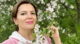 Актриса Порошина удивила поклонников неожиданной худобой