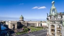 Чистое небо Петербурга: почему нетак просто избавиться отвисящих проводов