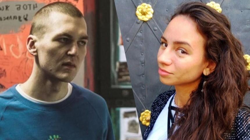 Внутренности убитого женой украинского рэпера Энди Картрайта были выстираны в