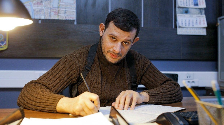Нодар Джанелидзе— ожизни вподъезде, ролях мечты игрузинских корнях