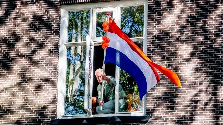 Nexit вслед заBrexit: Нидерланды готовы выйти изЕСпо-английски