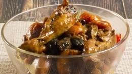 Рецепт курицы ссухофруктами— диетическое блюдо, которое станет вашим любимым
