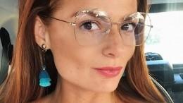 «Чуть незаплакала»: Елена Ландер провела последний эфир перед эмиграцией