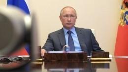 Путин пообещал посетить пострадавший впрошлом году отпаводка Тулун