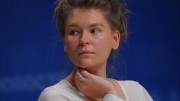 Беременная актриса иучастница Каннского фестиваля обвинила родственников визбиении
