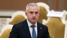 ВПетербурге задержали депутата ЗакСа заполучение взятки в15 миллионов рублей
