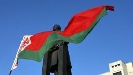 «Одиозная трактовка»— МИД РФотреагировал назадержание россиян вБелоруссии