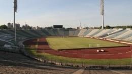 Всердце навсегда: 70 лет легендарному стадиону имени Кирова