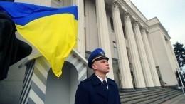 ВСША намерены серьезно увеличить финансирование Украины