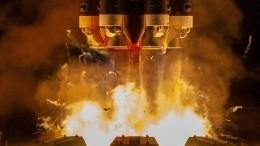 Полет «Протона» сБайконура стал рекордным для ракеты