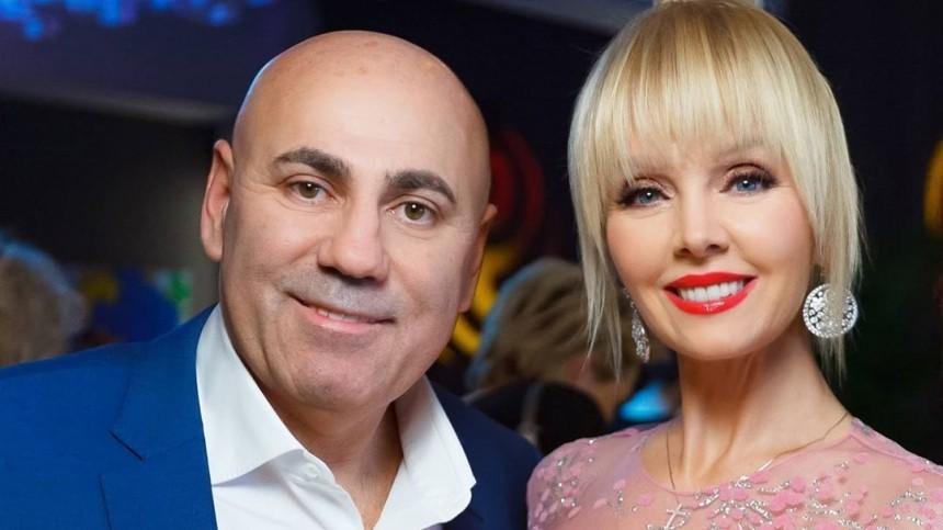 Валерия оправдала Пригожина заслова о«бедствующих» артистах