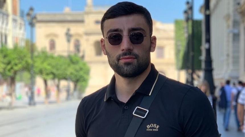 Вотношении избившего росгвардейца боксера Кушиташвили возбуждено дело засбыт наркотиков
