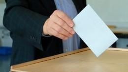 Россияне смогут втечение трех дней голосовать навыборах иреферендумах
