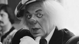 Лучик солнца для «солнечного клоуна»: 90 лет назад родился великий Олег Попов