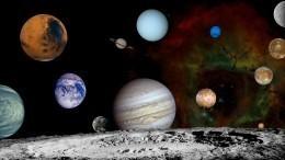 Парад планет: какое влияние ощутят насебе представители знаков зодиака 2августа?