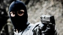 Видео: ВБерлине произошло вооруженное ограбление вторговом центре