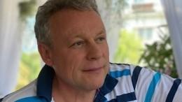 «Больше немогу»— Жигунов пригрозил уйти изсериала «Горюнов» из-за Аверина