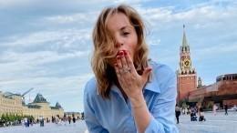 Жена Игоря Николаева ответила насообщения оразводе спевцом