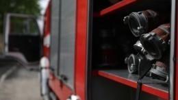 Видео: взрыв исильный пожар произошли наавтозаправке под Краснодаром