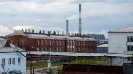 ПДК ртути всточных водах на«Усольехимпроме» превышена почти в33 тысячи раз