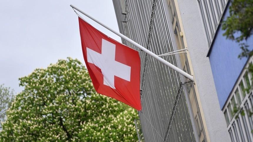 Кто сможет въехать вШвейцарию после возобновления авиасообщения сМосквой