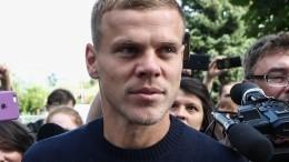 «Должен игрой доказать свою важность»: Губерниев опереходе Кокорина в«Спартак»