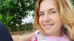 Видео: Телеведущую зверски избили ипытались изнасиловать впоезде при еесыне