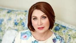 Сябитова рассказала, почему вне работы необщается сГузеевой иВолодиной
