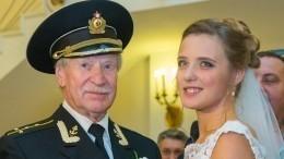 Бывшая жена Краско все еще свосторгом отзывается обэкс-супруге