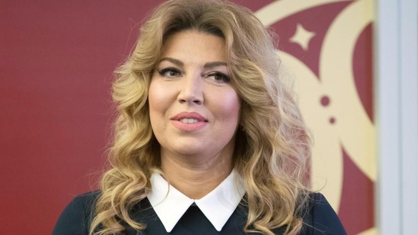 Похудевшая на20 килограммов Скулкина призвала «остановить часы»