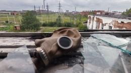 Рабочая группа создана для обеспечения ликвидации загрязнения вУсолье-Сибирском