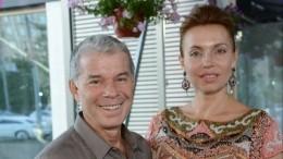«Десертик изнашего детства»: жена Газманова раскрыла его любимое лакомство