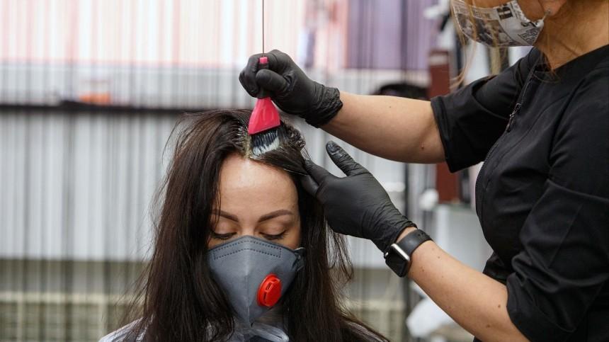 Апгрейд прически: ТОП-4 альтернативы устаревшему цвету волос
