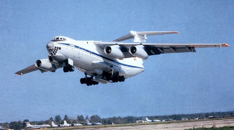 Реальная история «Кандагара»: Как экипаж Ил-76 угнал собственный самолет испасся изплена