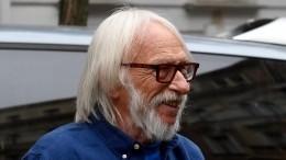 «Пьер Ришар инемного я»: фотограф Пугачевой показал снимок слегендарным актером
