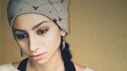 Жену расчлененного рэпера Картрайта арестовали вПетербурге