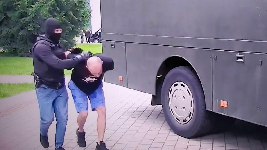 Консул назвал конечную цель поездки задержанных вБелоруссии россиян