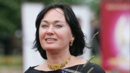 Обнаженная дочка Гузеевой выложила видео изванны