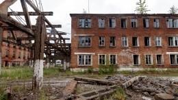 Войска РХБ защиты направлены вУсолье-Сибирское Иркутской области