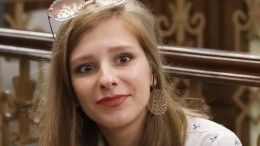 «Никакой лишней информации»: Лиза Арзамасова показала, как отдыхает вКрыму