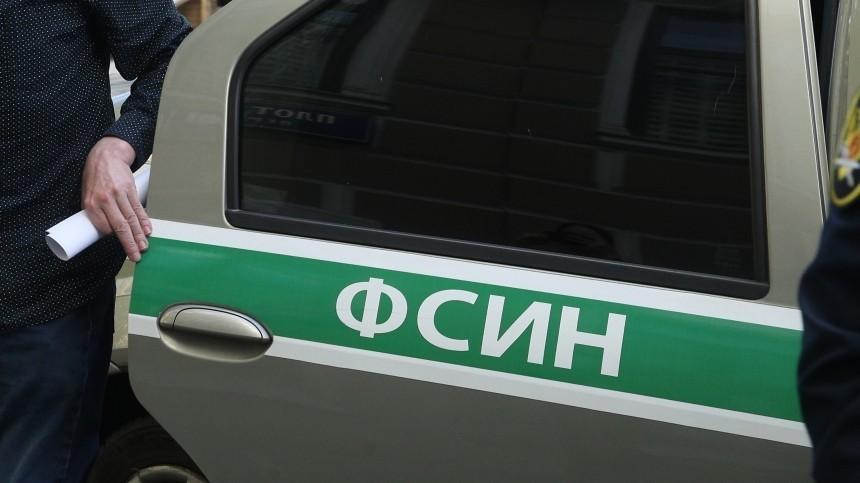 Экс-сотрудника ФСИН подозревают вубийстве двух человек иранении еще двоих