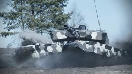 Всети показали танк, якобы способный уничтожить российскую «Армату»