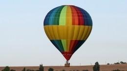 Более 20 человек пострадали врезультате падения трех воздушных шаров вСША