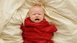 Как понять, почему плачет грудной ребенок?