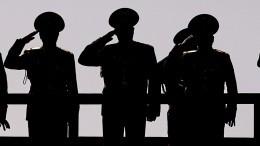 Минобороны ввело ежемесячную надбавку для военнослужащих