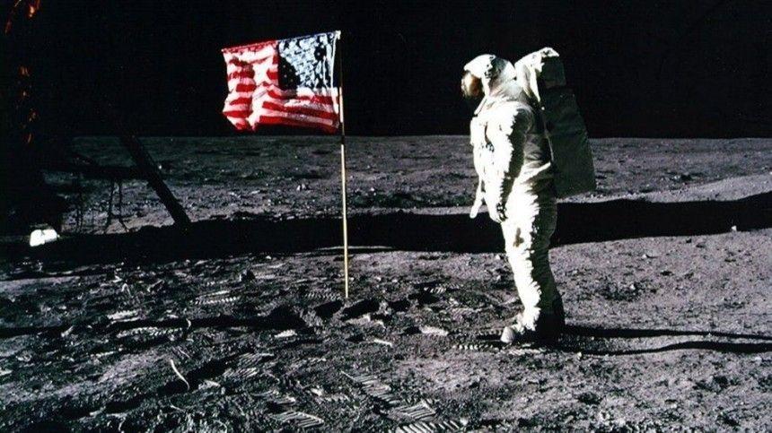 Человек наЛуне: Как Нил Армстронг сделал свой знаменитый «маленький шаг»