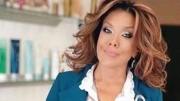 Вдова Талькова предъявила иск кАзизе из-за слов, что певицу «желали мужчины»